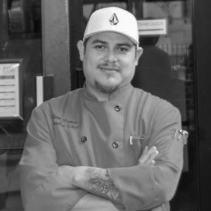 Executive Chef Rene Ramos