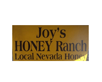 Joy's Honey Ranch