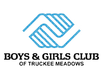 Boys & Girls Club of Truckee Meadows Logo