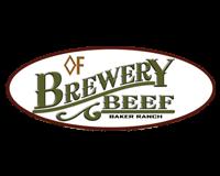 Diamond F, Baker Ranch Brewery Beef