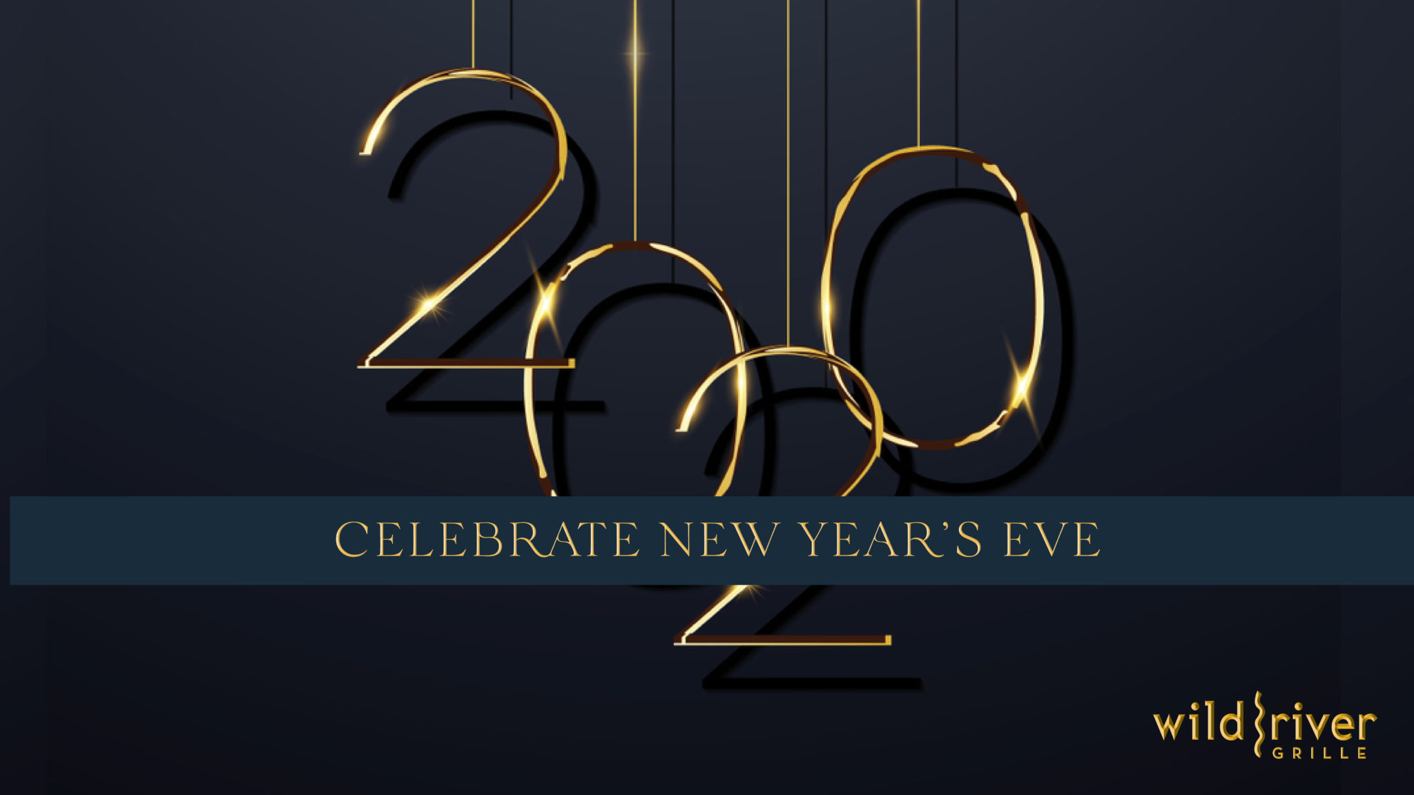 Wild River Grille Rings in the New Year 2020 with a Decadent 5-Course Meal