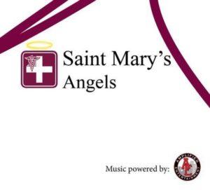 Saint Mary's Angels